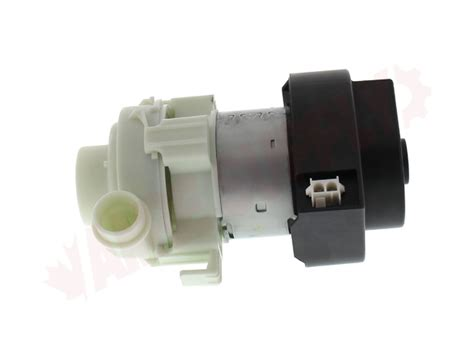 wga ge dishwasher circulation pump motor assembly amre supply