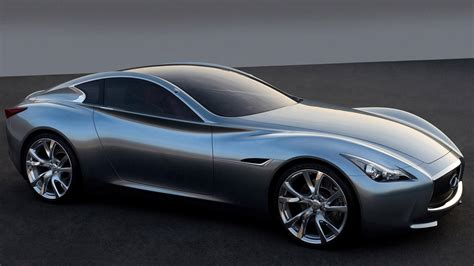 Image 37 Of 50 Aug 14 2018 Part Of Infiniti Essence Concept