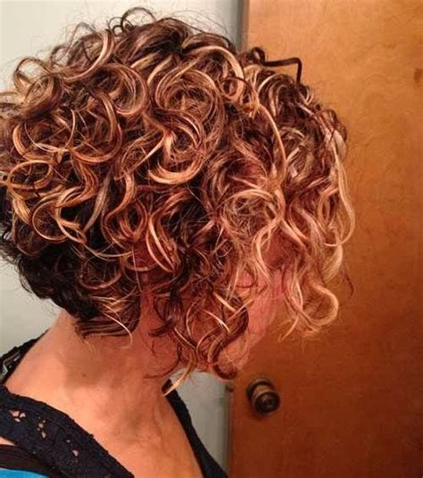 different curly hair styles 15 different types of perm hairstyle perm hairstyles