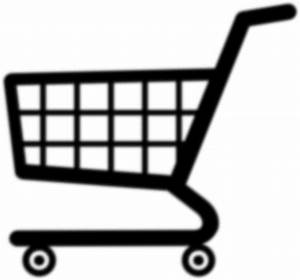 Shopping Cart Icon Blurred Clip Art at Clker.com - vector ...