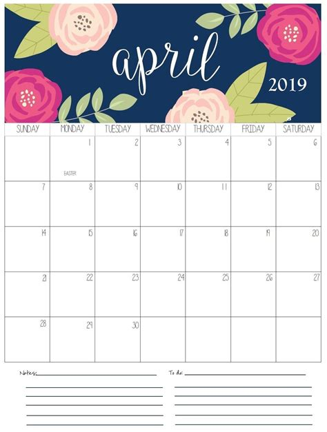 monthly printable calendario  imprimir gratis