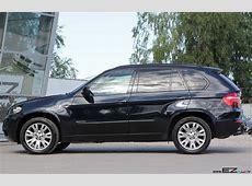 BMW X5 30SD MSPORTPAKET EZ AUTO