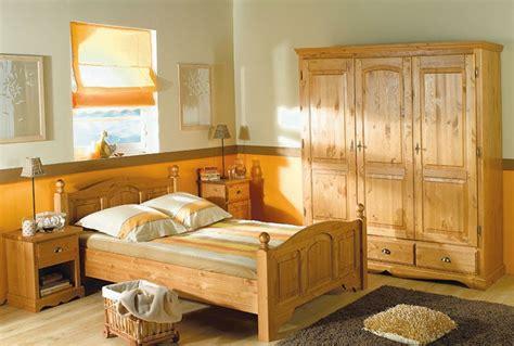 chambre en bois massif photo 10 20 chambre en bois