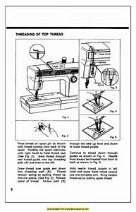 1419 Best Sewing Machine Manuals Images On Pinterest