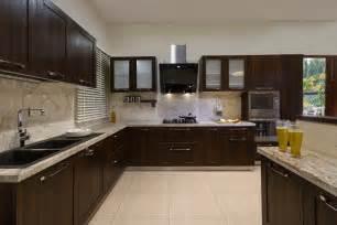 India Modular Kitchen Designs