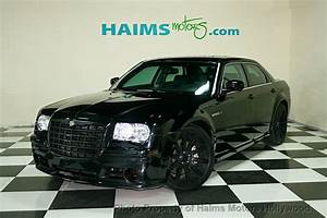 Chrysler 300 Srt8 : 2006 used chrysler 300 4dr sedan 300c srt8 at haims motors serving fort lauderdale hollywood ~ Medecine-chirurgie-esthetiques.com Avis de Voitures