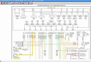 Ford Tauru Se Wiring Schematic