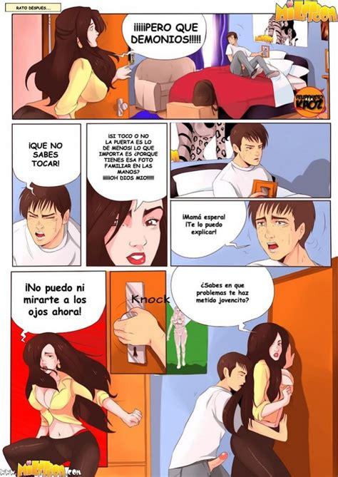 El Gran Culo Comic Xxx