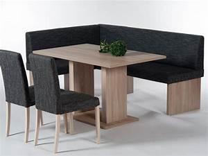 Sonoma Eiche Stühle : eckbankgruppe eiche angebote auf waterige ~ Markanthonyermac.com Haus und Dekorationen