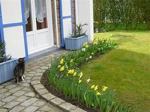 image maison et jardin With exemple de jardin de maison