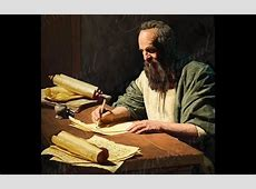 Would the Apostle Paul be Considered a Success Today?