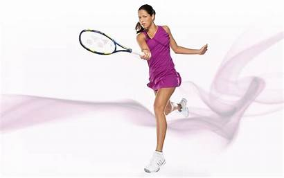 Tennis Ana Ivanovic Wallpapers Sports Feminin None