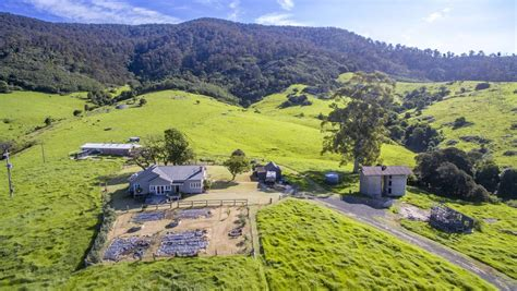 River Cottage by River Cottage Australia Property At Tilba Up For Sale