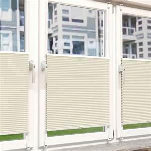 Fenster Rollo Plissee : jalousie klemmfix plissee faltrollo rollo fenster easyfix ohne bohren ebay ~ Eleganceandgraceweddings.com Haus und Dekorationen