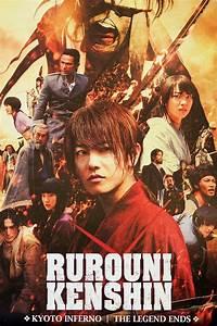 Rurouni Kenshin: Kyoto Inferno (2014) - Vodly Movies