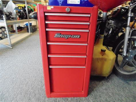 tool box end cabinet snap on end cabinet tool box nex tech classifieds