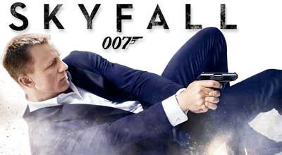 Resume 007 Skyfall by Skyfall Chronique Critique Review Http Www