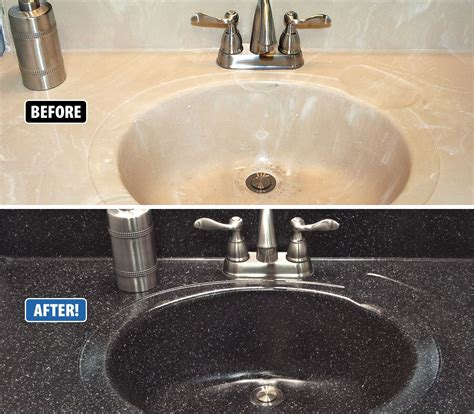 common  cultured marble sinks  crack