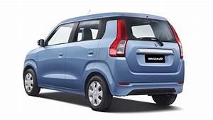 New Maruti Suzuki Wagon R Launched At Rs 4 19 Lakh