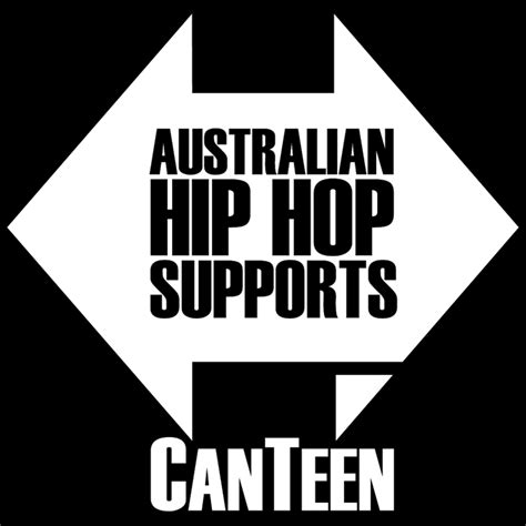 Buy The Album!  Australian Hip Hop Supports Canteen