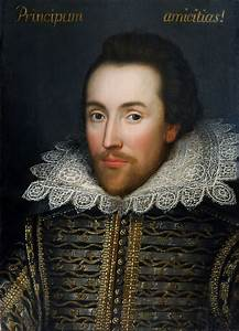 William Shakespeare - THE COBBE COLLECTION