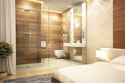 facade meuble cuisine chambre en naturelle parquet design luxe