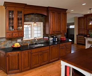 Traditional Kitchens Designs & Remodeling HTRenovations