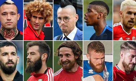 Paul Pogba and Joe Ledley lead the way with the best Euro ...