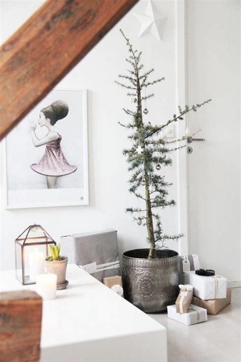 refined minimalist christmas decor ideas interior god