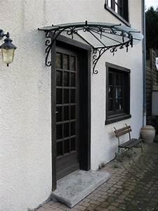 Marquise De Porte Ancienne : la forge de taranis r plique d 39 une ancienne marquise ~ Dailycaller-alerts.com Idées de Décoration