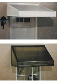 moble home door awnings mobile home awning canopy front door roof color