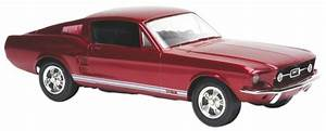 Modellauto Ford Mustang : maisto sammlerauto 1 24 ford mustang gt 67 otto ~ Jslefanu.com Haus und Dekorationen