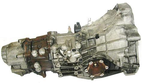 01e301103k 9 Oem Audi Used 6-speed Transmission 100 A6