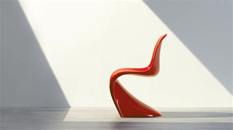 Vitra | The original comes from Vitra - Panton Chair