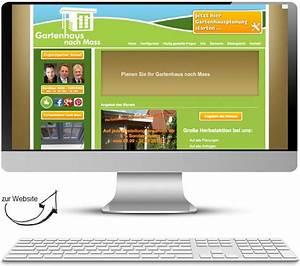 Gartenhaus Nach Maß Konfigurator : gartenhauskonfigurator von gartenhaus nach ma ~ Markanthonyermac.com Haus und Dekorationen