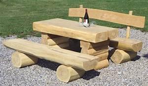 Baumstamm Tisch Gnstig Kaufen Bei Meingartenversand