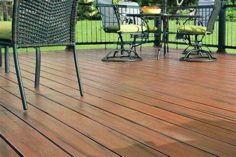 Deck Wood Planks