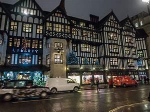 Liberty Kaufhaus London : the history of regent street in london ~ Markanthonyermac.com Haus und Dekorationen