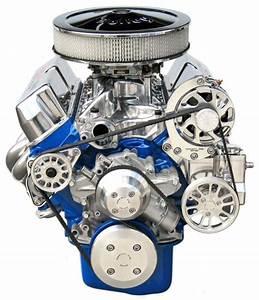 Ford Power Steering Pump Pulley