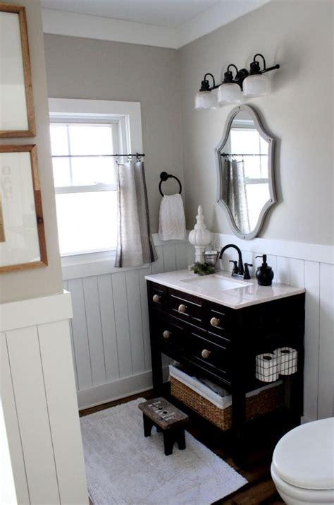 decor for bathroom 17 best images about farmhouse decor ideas on