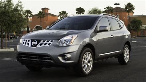 2011 Nissan Rogue Recalls by Nissan Recalls 640k Crossovers For Wiring Issue