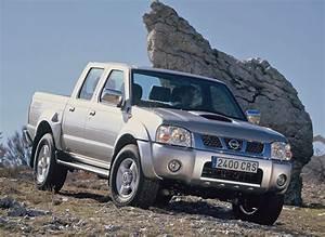 Nissan Derniers Modèles : nissan pick up essais fiabilit avis photos vid os ~ Nature-et-papiers.com Idées de Décoration