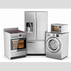 How To Clean Stainless Steel Appliances  House Cleaning Tips