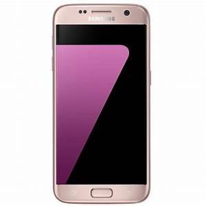 Telephone A 1 Euro : samsung galaxy s7 rose achat smartphone pas cher avis ~ Melissatoandfro.com Idées de Décoration