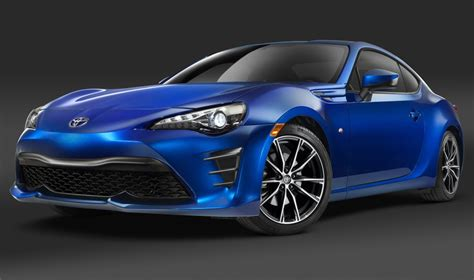 subaru toyota 2020 toyota gt86 and subaru brz replacements expected to