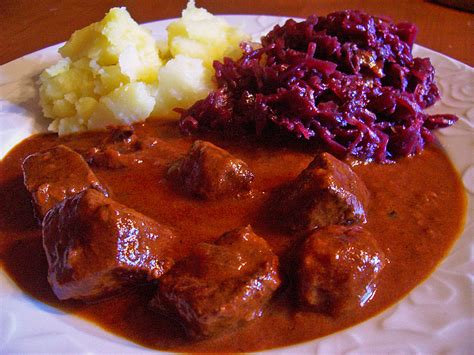 Chefkoch Rezepte Schweinegulasch Rezepte Chefkoch De