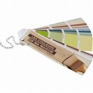 nuancier les couleurs de ma maison quotexterieurquot leroy With palette de couleur leroy merlin