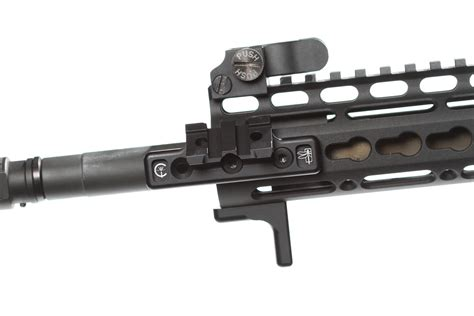 offset light mount thorntail keymod m3m61913 offset adaptive light mount