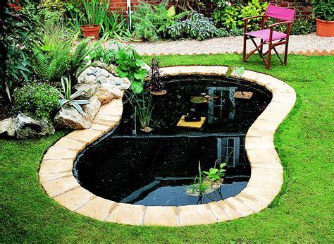 create  pond ideas advice diy  bq