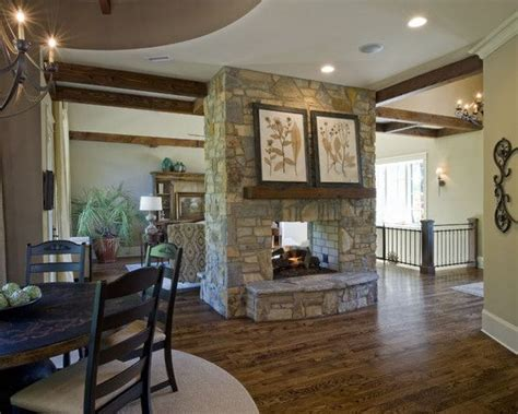 top photos ideas for dual sided fireplace 17 images about sided fireplaces on